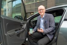 SpareBank 1 velger TomTom til smart bilforsikring