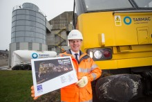 Transport Minister launches Scotland's rail freight strategy