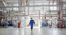 Siemens har fått godkjent kjøp av Dresser-Rand