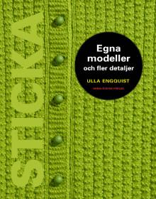 Ny bok från Hemslöjdens förlag - en masterclass i stickning!