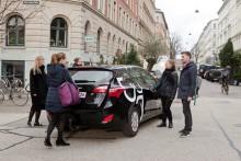 Medlemsundersøgelse viser yderst tilfredse LetsGo medlemmer