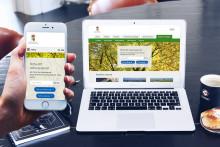 21 sajter på 6 månader – Länsstyrelsen.se är nu live