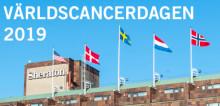 Nätverket mot cancer och Doktorn inleder samarbete inför Världscancerdagen 4 februari