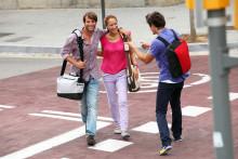 Backenger - stadsväskan skapad för att revolutionera din dagliga gång!