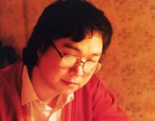 Amnesty: Var är Gui Minhai?