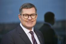 Magnus Kagevik ny chef för Lantmännens division Energi