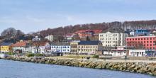 Boligmarkedet i Larvik 2017: Fortsatt stigende boligpriser