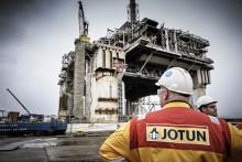 Solid salgs- og resultatvekst for Jotun