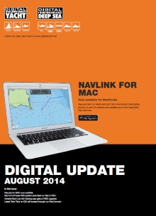 Digital Update August 2014 Now Out