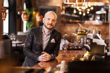 Smeg Nordic lanserar exklusivt samarbete med Hans Välimäki