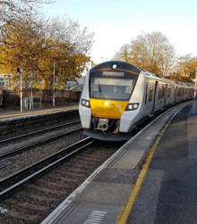 ​New Thameslink train transforms passenger journeys on Sevenoaks suburban route