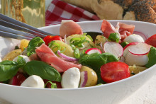 Sommerens 10 sprekeste salater