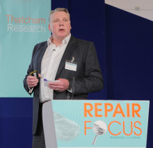 Tom Hudd appointed as Operations Manager for Thatcham Research's Repair Technology Centre (RTC)