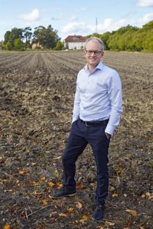 Claes Johansson om tekniksprången som banar väg för en hållbar matproduktion