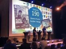 Fokus på fag – Powel Water brukerkonferanse 2018