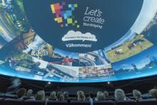 10 000 medarbetare engageras i Norrköpings viktigaste framtidsfrågor