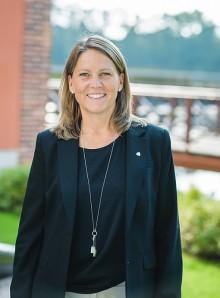 Elisabeth Wenåker nominerad till Årets personaldirektör