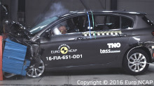 Advanced Active Safety Technologies Still Not a Top Priority for Every New Car