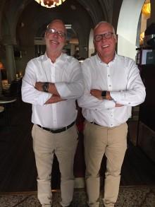 Restaurang Grodan fyller 30 år