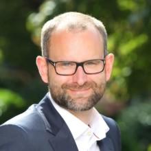 Kristoffer Böttzauw udnævnes som direktør for Energistyrelsen