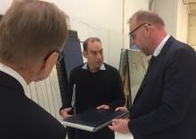 Energi,- Forsynings- og Klimaministeren: Vi skal have mange flere solceller i fremtiden