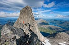 Tre vandringstips i Narvik
