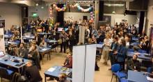 The Game Assembly utbildar för växande spelbransch
