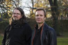 Superhjälten Brune vinner nordiskt litteraturpris