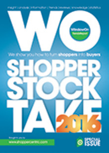 Supermarket and Retailer Magazine
