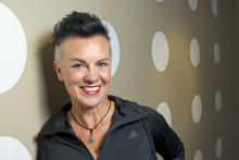 """Birgitta Thörn talar om """"Att bryta vanans makt"""" på Allt för hälsan"""