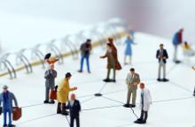 Netzwerkveranstaltung zum Thema Energieeffizienz durch Automation