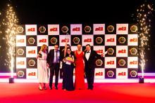 Malin Karlsmoen  fra Trysil kåret til årets medarbeider under Shell Awards
