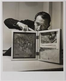 Salvador Dalí, genom kvinnliga fotografers ögon