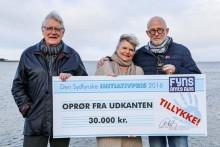 OPRØR FRA UDKANTEN