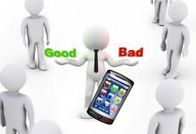 Är smartphones rätt val för alla anställda?