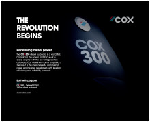 PDF - Cox Powertrain - The Revolution Begins