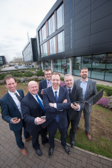 Government Minister hails superfast broadband boost for Oxfordshire economy