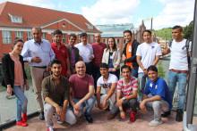 2. Sommerschule der Technischen Hochschule Wildau für Geflüchtete aus Krisengebieten startet am 3. Juli 2017