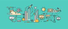 Vilka är världens smartaste städer?