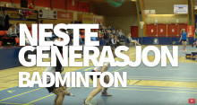 Ungdommens Badminton Mesterskap 2018 (UBM)