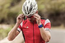 Polar mukana Giro d'Espoo -pyöräilytapahtumassa