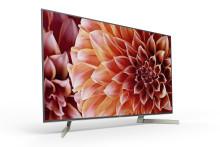 Sony julkistaa hinnat ja saatavuustiedot XF90-sarjan 4K HDR -televisioille