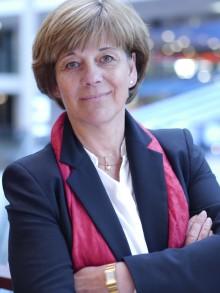 Socialförsäkringen stöttar inte kvinnliga företagare