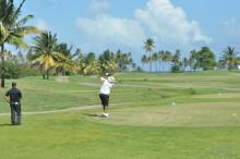 Golf Plaisir fortsætter succesen på Tobago