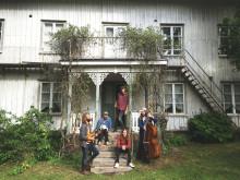 Ny skiva och nytt gott i påsen! 4 maj kommer Daniel Norgren åter till Gävle Konserthus