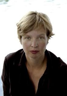 Jenny Erpenbeck till Internationell författarscen