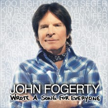"John Fogerty – nytt album ""Wrote A Song For Everyone"" släpps 29 maj"