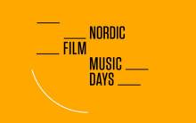 Lager du musikk til film, TV eller spill? Søk om deltakelse på Nordic Film Music Days i Berlin 2019.