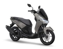 「LEXi(レキシィ)」インドネシアで発売 成長市場のプレミアムクラスに投入する125cc新型スクーター