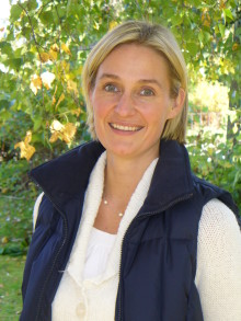 Linda Jöfelt